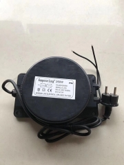 swimming pool transformer for pool light
