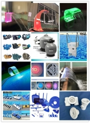 Factory wholesale price full set cleaning and filter equipment used ...
